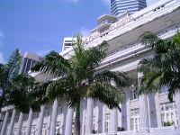 フラトン・シンガポール